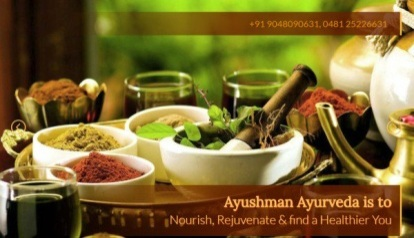 Ayushman Ayurvedic , Panchakarma Treatment