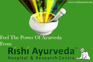 Rishi Ayurveda Hospital 7 Research centre