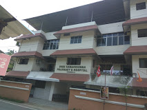 Sri Ramakrishna Nursing Home
