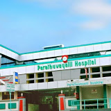 Pathros Parathuvayalil Hospital