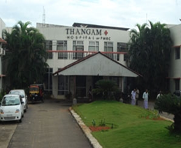 Thangam Hospital of Ayurveda